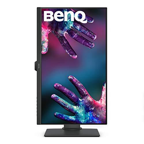 BenQ PD2705Q 68,58cm 27Zoll LCD-Display IPS Panel 2560×1440 WQHD HDMI DP in/out USB-Typ-C schwarz - 5