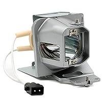EachLight プロジェクター交換用ランプ MC.JK211.00B Acer エイサーH6517ST H6517BD フルHD短焦点モデル 交換 互換 用 (ケース付)