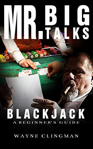 Mr. Big Talks : Blackjack (English Edition)