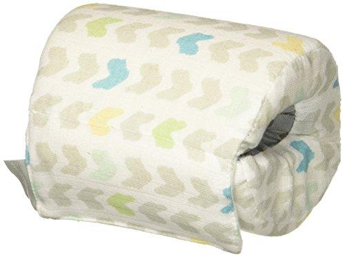 Summer Muslin Carry Cushion
