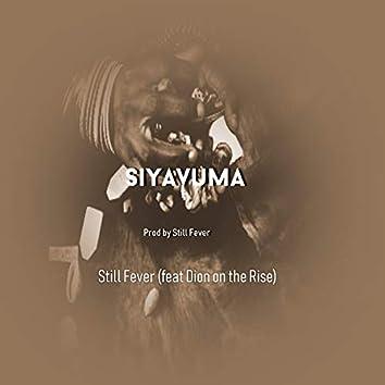 Siyavuma (feat. Dion on the Rise)