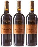 BERNARD MAGREZ Languedoc-Roussillon Passion d'Une Vie 2015 750 ml - Lot de 3
