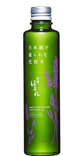 日本ゼトック ほまれ化粧水
