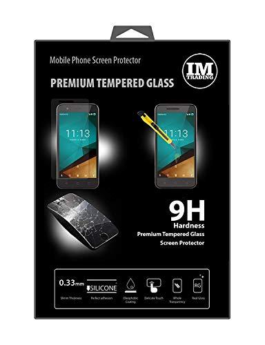 Premium Cristal Protector Templado Para Vodafone Smart Prime 7/tanque/cristal Hartlas cristal protector extremadamente resistente a los rasguños Cristal de Seguridad @ Energmix®