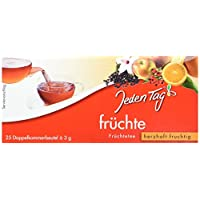 Jeden Tag Früchtetee, 75