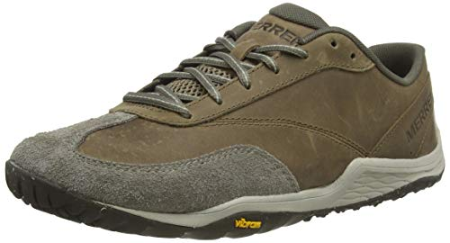 Merrell Trail Glove 5 Leather Squall 9.5