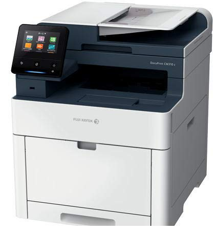 富士ゼロックス DocuPrint CM310 z NL300062