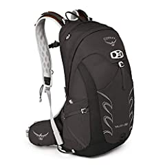 Dual-zippered access to main compartment External hydration sleeve accommodates up to a 3L reservoir (sold separately) Adjustable shoulder harness to dial in perfect fit Stretch mesh pockets on both sides of pack provide convenient storage for bottle...