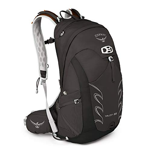 Osprey Talon 22 Men's Hiking Pack - Black (M/L)