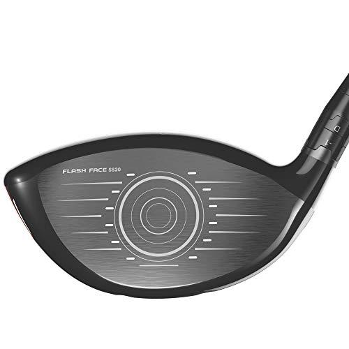 Product Image 4: Callaway Golf 2020 Mavrik Max Fairway Wood (Right Hand, Project X Evenflow Riptide 60G, Regular, 3 Wood)