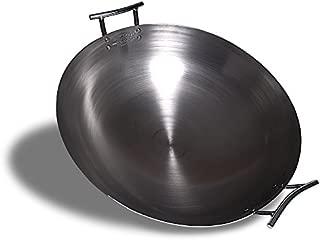 disc blade wok