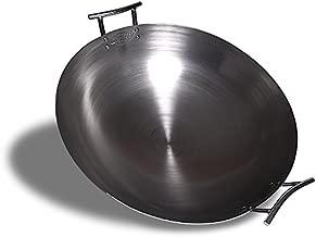 Eastman Outdoors Outdoor Gourmet Carbon Steel Wok