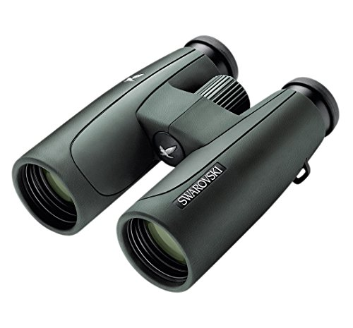 Swarovski SLC 10x42 Waterproof Binoculars with FieldPro...