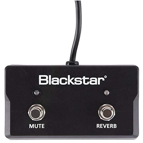 Blackstar FS-17 Fußschalter - Controller für Sonnet Serie