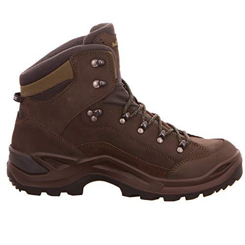 Lowa Renegade Walking Boots