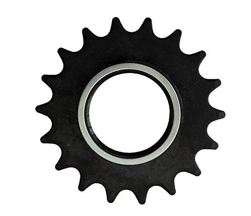 Piñon Z18 fisso per bicicletta FIXED o Singlespeed con 18 Contratuerca Lockring Arriete 3359