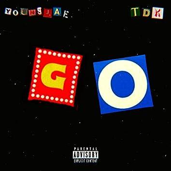 GO (feat. TDK)