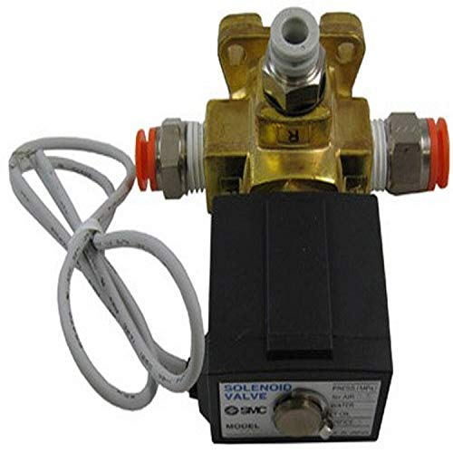 Hayward VRX100E Magnetventil, 24 V AC, Ersatz Stratum Vakuum-Freigabesystem