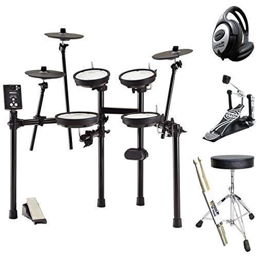 Roland TD-1DMK E-Drum Schlagzeug mit keepdrum Zubehör Set