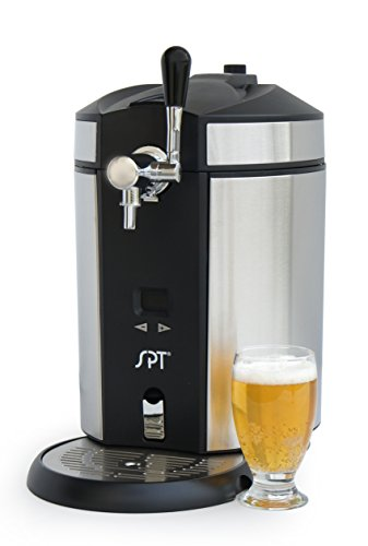 SPT BD-0538 Mini Kegerator & Dispenser