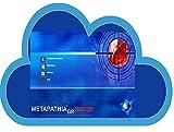 Hunter 4025 NLS Metapathia €199 – Scanner di bionanza Metatron nella versione Cloud – Casco Medicomat.Cloud Quantum
