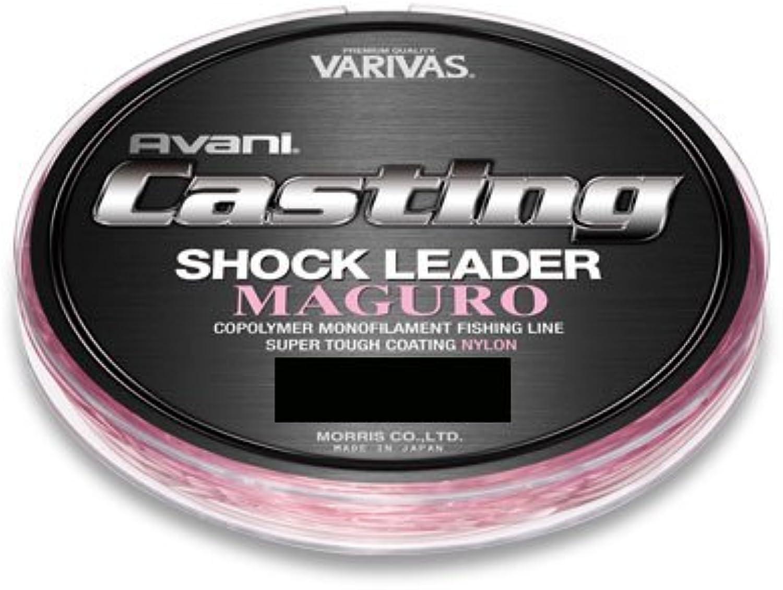 VARIVAS CT shock leader MAGURO 140LB 40