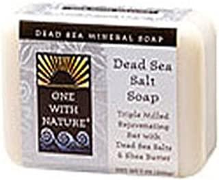 sea water soap