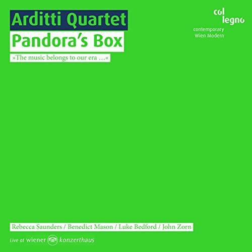 The Arditti Quartet