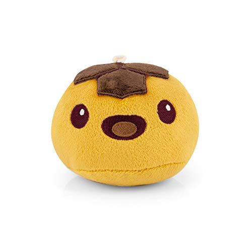 Slime Rancher Slime Plush Toy Soft Bean Bag Plushie | Honey Slime, by Imaginary People