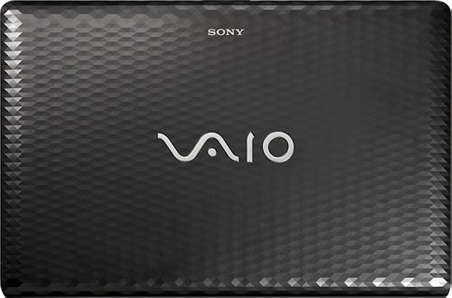 Sony - VAIO VPCEH25FM/B Laptop PC - Intel i3-2330M 2.2GHz, 15.5