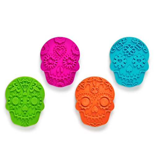 SWEET SPIRITS Day of the Dead Cookie Cutter/Stampers