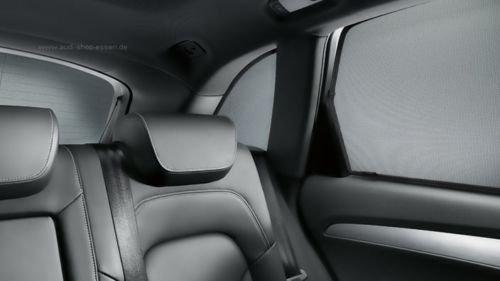 Audi 80A064160A Sonnenschutzsystem 2er-Set