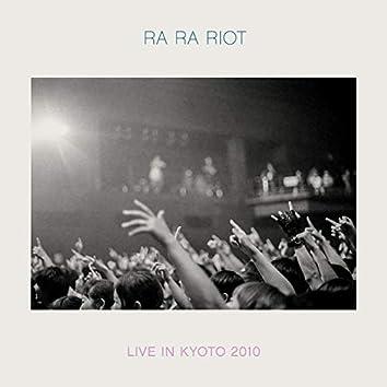 Live in Kyoto 2010