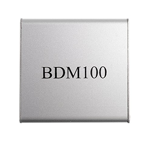 C-FUNN Universele ECU Reader BDM 100 Auto ECU Programmeur BDM100 ECU Chip Tuning Tool OBDII EOBD V1255