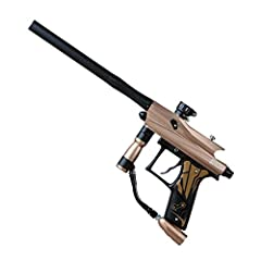 12'' Multiphase Honed Barrel Adjustable Feather Regulator Slim Nylon Double Trigger Frame Compatible with CO2 and HPA Screw-Lock Feedneck