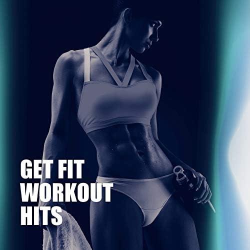Absolute Smash Hits, Running Music Workout, Workout Crew