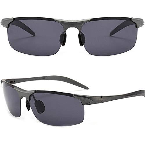 DFVX Nuevas Gafas polarizadas para Ciclismo de montaña, Gafas de Sol para Deportes al Aire Libre, Gafas de Sol para Hombres y Mujeres, Gafas