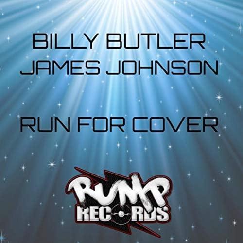 Billy Butler & James Johnson