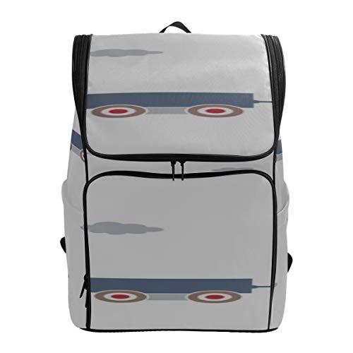 Children's Favorite Toy Bike Backpack School Bag Best Hiking Bag Backpack Sports Bag Sports Shoulder Bag Fits 15.6 Inch Laptop And Notebook Travel Bag Kids Outdoor Backpack