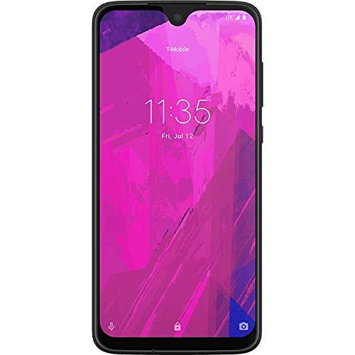T-Mobile REVVLRY+ Plus 64GB Moto XT1965-T T-Mobile Smartphone (Renewed)