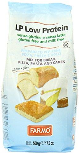 Farmo Lp Low Protein Senza Glutine 500g