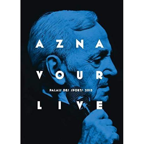Charles Aznavour - Live Palais Des Sports 2015