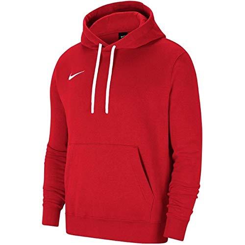 Nike Park 20 Sudadera con Capucha, Mujer, Rojo (University Red/White/White), L