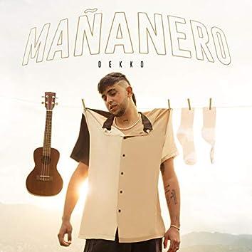 Mañanero