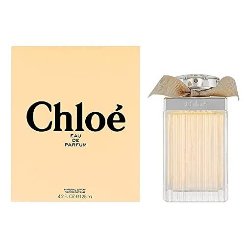 Chloe - Eau de parfum signature 125 ml chloé