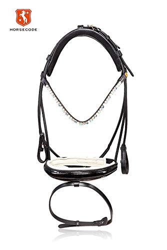 Horsecode Trense Aqua Opal warmblut