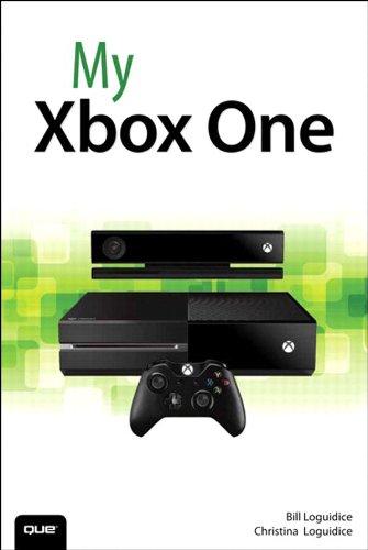 My Xbox One (My...) (English Edition)