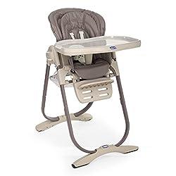 Chaise haute pour enfant élue meilleure vente sur Amazon