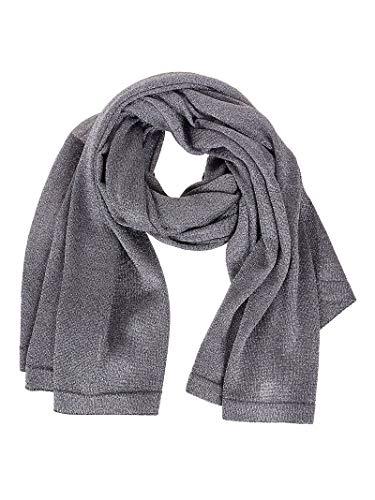 Luxury Fashion | Missoni Dames MDS00037BK0281L900G Grijs Viscose Sjaals | Herfst-winter 19