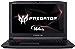 Acer Predator Helios 300 Gaming Laptop, 15.6in Full HD IPS Display Intel 6-Core i7-8750H, GeForce GTX 1060 6GB DDR5 16GB DDR4, 256GB NVMe SSD, PH315-51-78NP (Renewed)